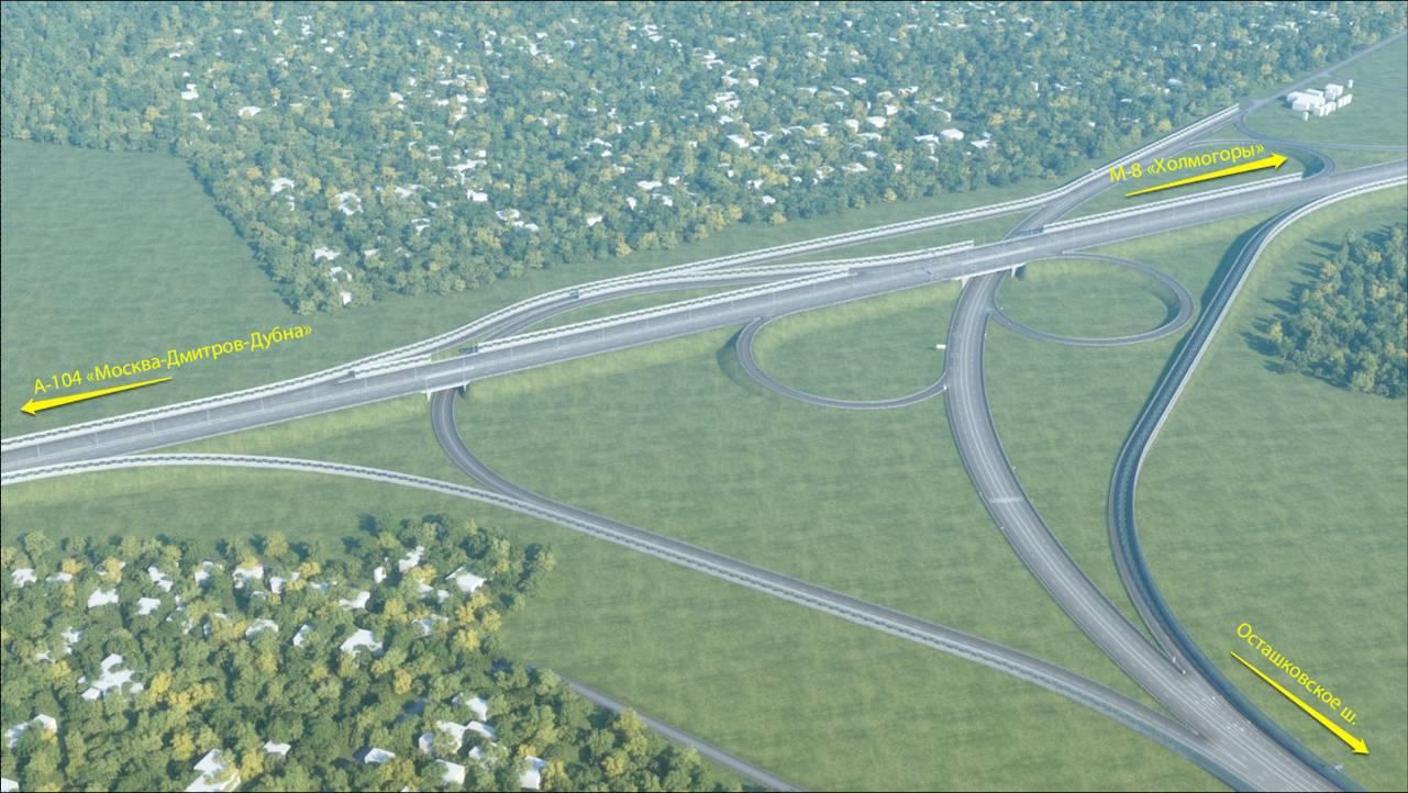 когда откроют ярославское шоссе в тарасовке лучшее